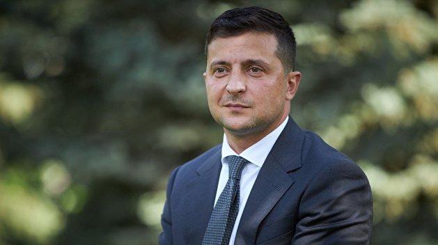 Зеленский: Пусть дни тишины на Донбассе станут месяцами, месяцы – годами, годы – столетиями