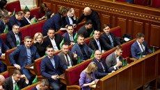 Лероса хотят исключить из «Слуги народа» за критику Зеленского