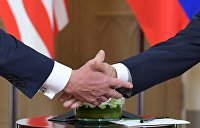 Financial Times: Путин и Трамп общались на G20 без свидетелей