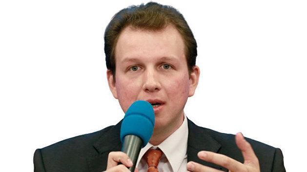Станислав Бышок: В Белоруссии идёт «телеграмная» революция, будущее неумолимо