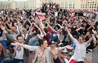 Странный «Беломайдан», странные забастовки и странный Лукашенко. Что действительно происходит в Минске