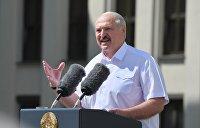 Лукашенко готов поделиться президентскими полномочиями, но при двух условиях