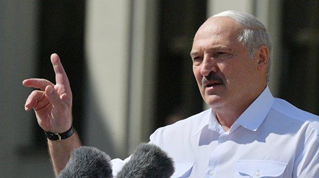 Политический кризис негативно повлиял на экономику Белоруссии — Лукашенко