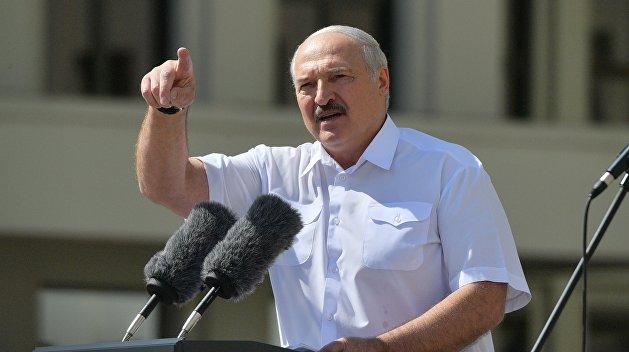 Власть и оппозиция Белоруссии накануне решающей схватки