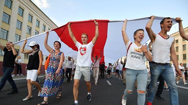 Время белорусской оппозиции придет через несколько лет — эксперт