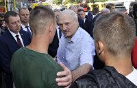 Лукашенко ошибается, но пока не сдаётся. Эксперты о ситуации в Белоруссии