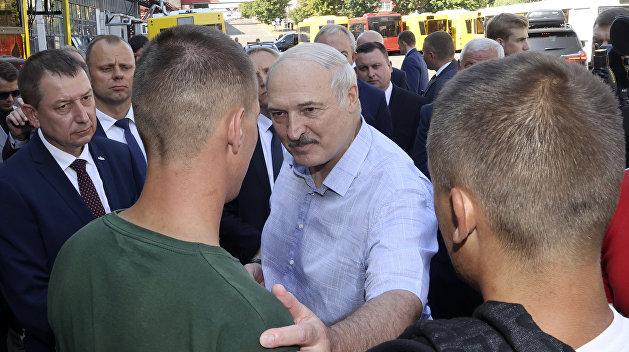 «Ядерный электорат снижается». Болкунец объяснил, кто еще сейчас поддерживает Лукашенко