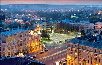 Нужные ноты: 3 песни о Харькове