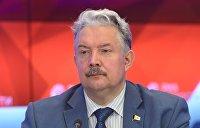 «Это не майдан, это госпереворот». Бабурин о том, что происходит в Белоруссии