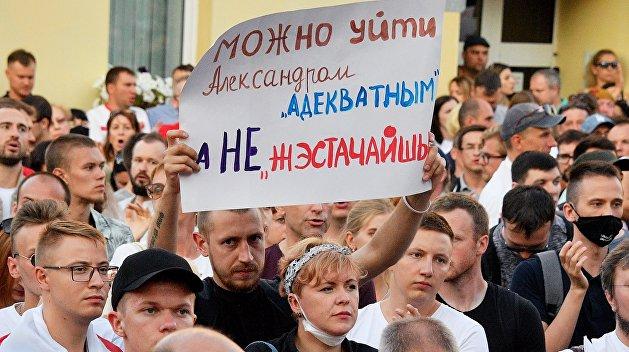 Неменский рассказал о серьезной ошибке, которую допустила белорусская оппозиция