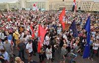 Белоруссия на пути к Руанде. Как белорусов стравливают между собой