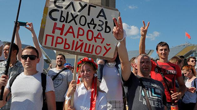 «Мяч на стороне Лукашенко». Эксперт объяснил, как вывести экономику Белоруссии из кризиса