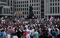 Мировая пресса: Белоруссия переживает самый драматичный в своей истории кризис