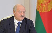 НАТО уже подтягивает войска к границам Белоруссии - Лукашенко