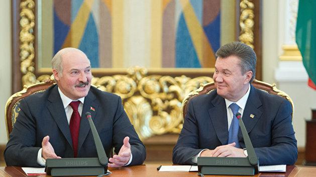Безпалько объяснил, почему сравнивать Лукашенко и Януковича некорректно