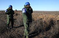 Донбасс: режим тишины оправдался, очередь за «формулой Штайнмайера»