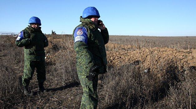 Донецк и Луганск назвали условие для разведения сил и разминирования в Донбассе