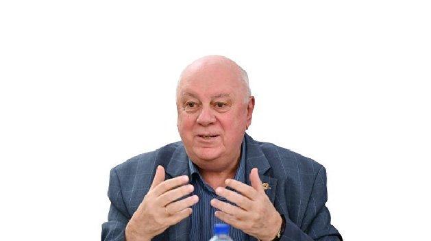 Аркадий Инин: «Вся Украина — русскоязычная!»