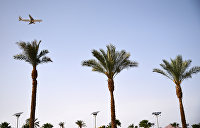Египет обяжет туристов сдавать тест на коронавирус