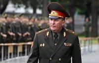 «Война пришла к нам в дом». Министр обороны Белоруссии заявил об украинском следе в белорусских событиях