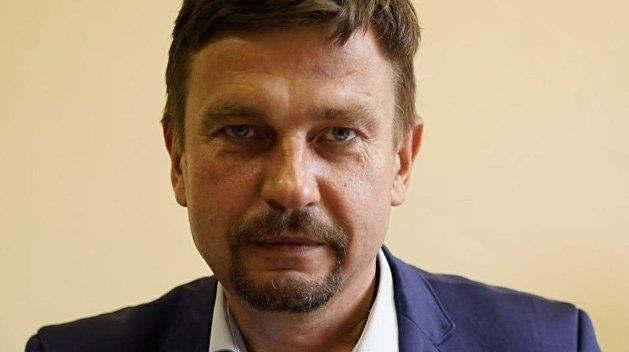 Карназыцкий: Белорусская оппозиция - меньшинство, шантажирующее всю страну