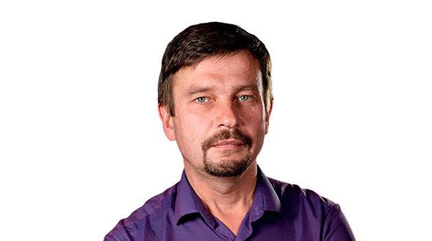 Павел Карназыцкий: В Белоруссии есть правоохранительные органы, которые умеют общаться с шантажистами