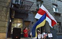 Неделя больших скандалов. Обзор политических событий на Украине 14-20 августа