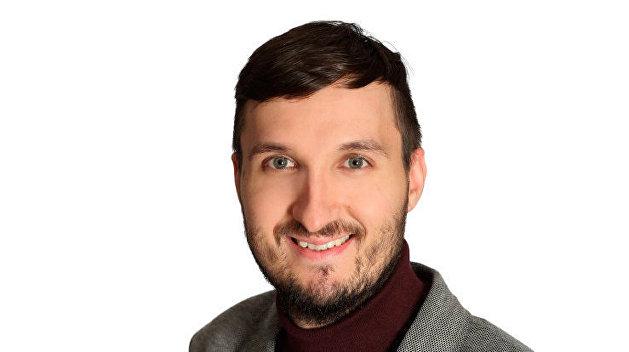Белорусский активист Никита Черкасов: «Мы не можем позволить себе критическое мышление и тревожные сомнения»