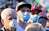 Активист назвал сходства и различия протестов в Белоруссии и Майдана на Украине