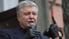 Корнилов объяснил, почему Россия ввела санкции против Порошенко только сейчас