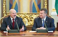 Корнилов назвал ошибки Януковича, которые повторил Лукашенко