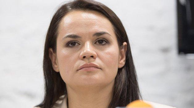 «Белоруссия - это не Украина»: Тихановская выступила за сотрудничество с Россией
