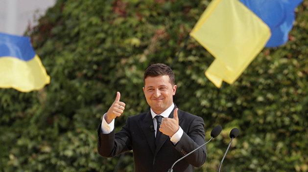 Абзалов оценил шансы Зеленского пережить новый майдан