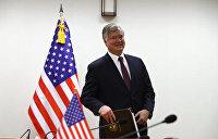 Решить белорусский вопрос. Крупный чиновник Госдепа летит в Россию, Украину и Литву