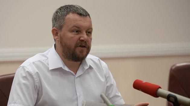 В ДНР по-прежнему нет ни одного закона, регулирующего гражданские инициативы — Пургин