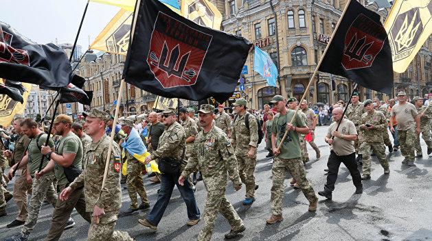 Убийство Шеремета: националисты планируют ночевать у ОГПУ ради освобождения Антоненко, Дугарь и Кузьменко