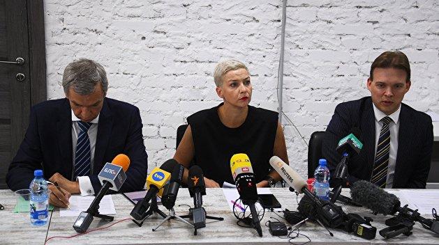 У Координационного совета белорусской оппозиции есть будущее – эксперт