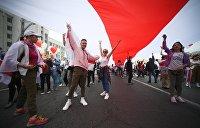 Лукашенко против оппозиции: что дальше?