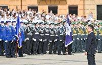 Военный бюджет Украины: «Чем можем, тем и бряцаем»