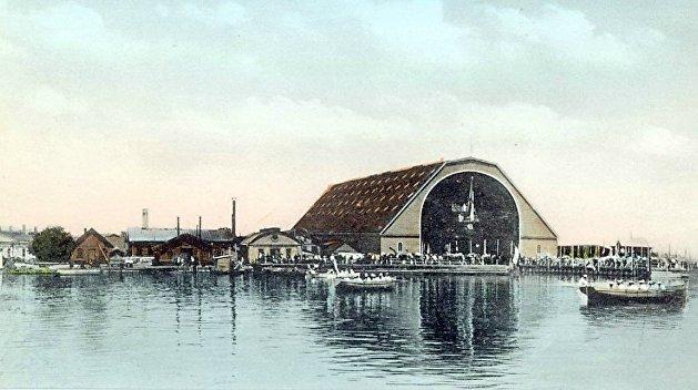 Как в Николаеве началась эпоха кораблестроительства для Черноморского флота, оборвавшаяся при Украине