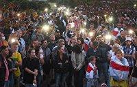 Белорусский журналист объяснил, почему государству не стоит недооценивать масштабы «карусели» протеста