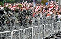 Беломайдан: новинки технологии и особенности поведения власти