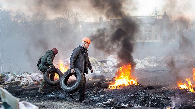 «Это совершенно разные протесты»: Безпалько сравнил Белоруссию с Украиной образца 2014 года