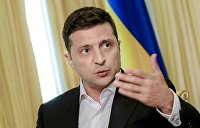 Зеленский выпал из реальности. Так эксперты и журналисты оценили последнее интервью президента Украины