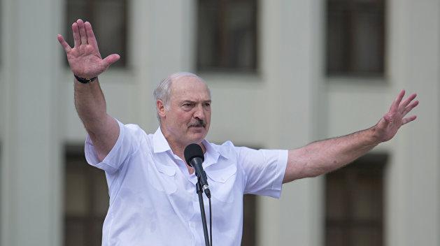 Эксперт объяснил, что получится, если Лукашенко покажет Европе «что такое санкции»