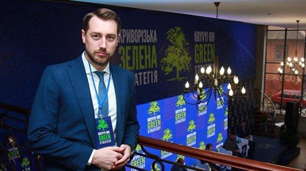 Новым главой «Укртрансбезопасности» стал топ-менеджер Прокопчук