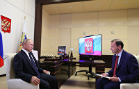 Путин: задержание 33 россиян в Белоруссии - это акция украинских и американских спецслужб