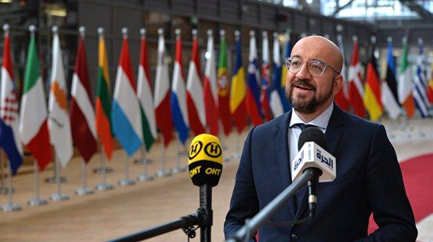 Иван Никонов: Координационный совет поддержат только Прибалтика и Польша