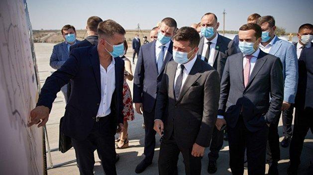 К нам едет Зеленский. Как проходит турне президента по Украине