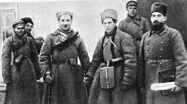 Анабасис командарма Якира. Как Южная группа красных прорывалась от Одессы к Киеву через махновцев, петлюровцев и белых